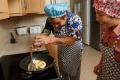 Court Lodge - Cooking Activities