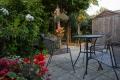 Oakington - Garden View
