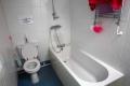 Retreat Lodge - Bathroom