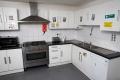 Retreat Lodge - Kitchen