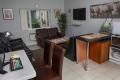 Retreat Lodge - Lounge Area