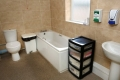 Sycamore Lodge - Bathroom