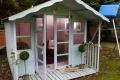 Sycamore Lodge - Garden Summer House