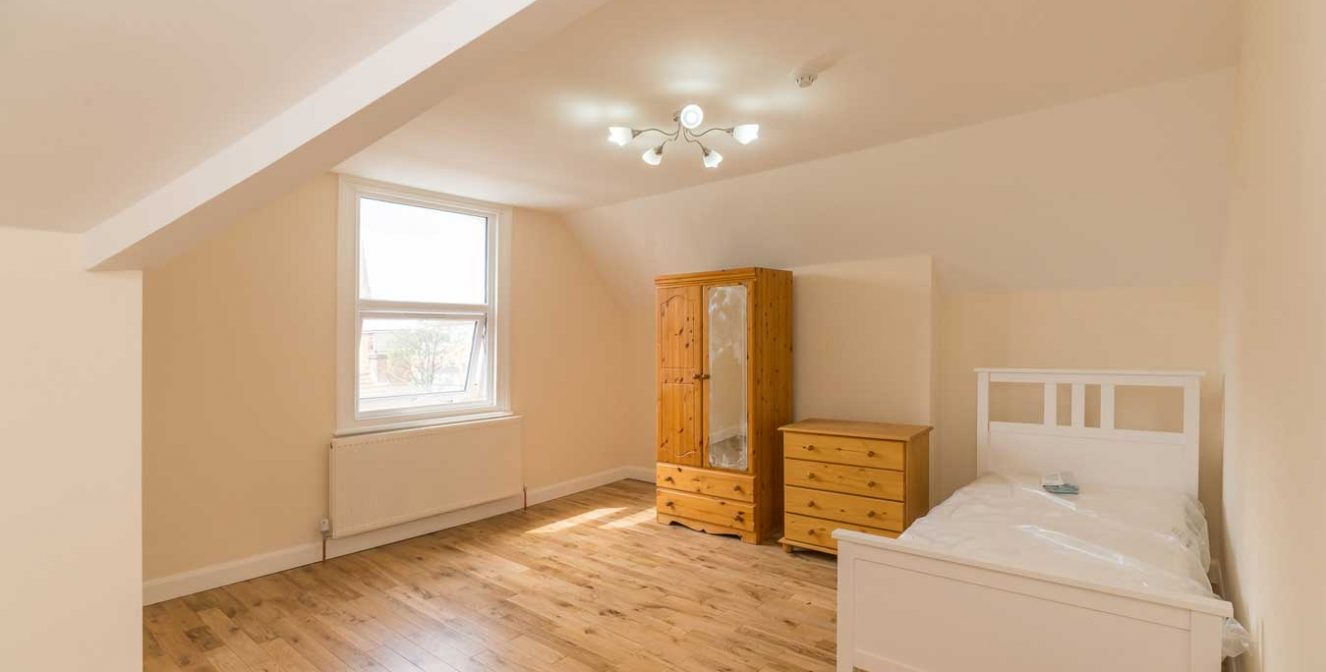 Conifers - Private Room (empty)
